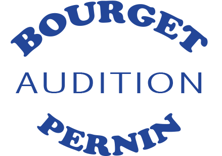 audition bourget pernin